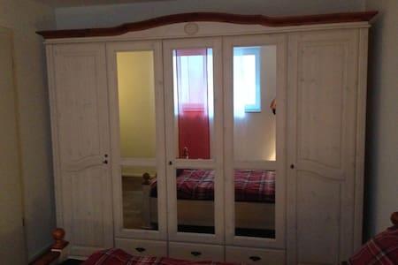Wohnung im Tuniberg/Nah am südlichen Kaiserstuhl - Merdingen