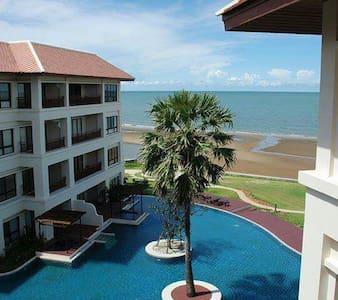 Santi Pura 2 BED 2 BATH Oceanview - Flat