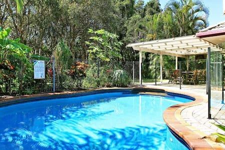 Warana Beach House - House
