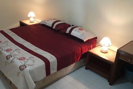 Kuala Lumpur City Service Residence - Kuala Lumpur - Lyxvåning