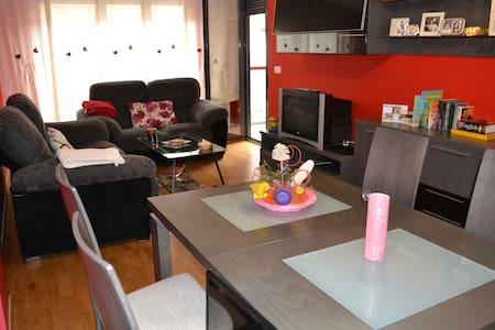 MANUELA - Lejlighed