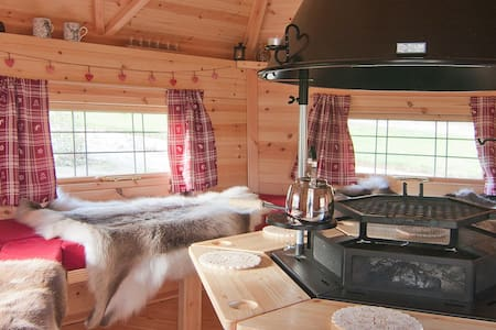 Lapland Lodge B & B, Swanage - Harmans Cross