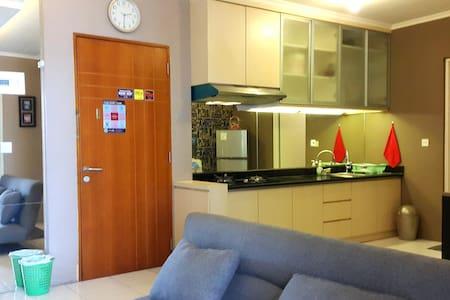 East Coast Residence 2 Bedroom - Apartmen