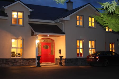 Woodland Lodge, Moycullen - Double Room - Galway - House