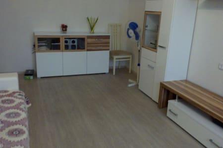Квартира с ремонтом в Жодино - Zhodino - Daire