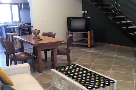 Dúplex ideal para descansar - Villa General Belgrano