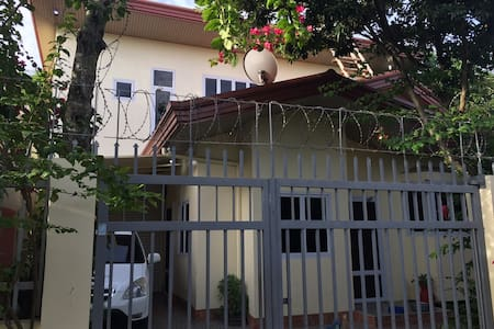 Moys Cafe House - Bacolod - Bed & Breakfast