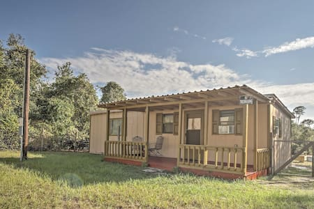 top 20 ocala vacation cabin rentals and cottage rentals