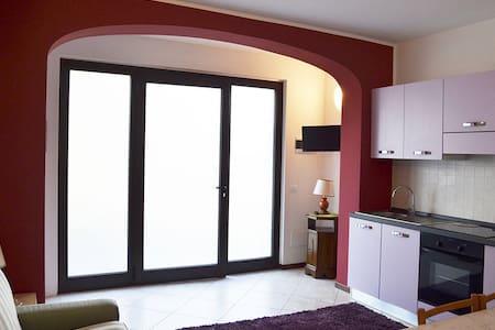 Appartamento sul Lago di Garda - Pastrengo - Hus