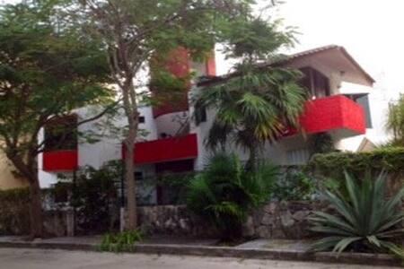 Casa Gaia (Madre Tierra) - Puerto Morelos - Apartment