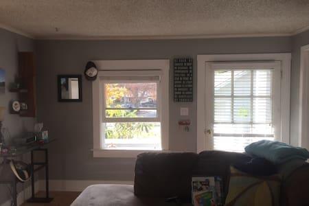 Family friendly Sonoma cottage - Ház