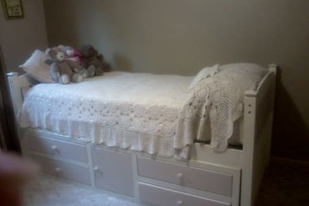 Grandma Suzy's BnB - Merced - Maison