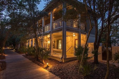 Hammock Cottage - Rosemary Beach - Σπίτι