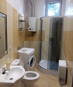 удобное расположение - Boryspil' - House
