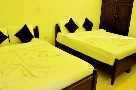INROMA holiday resort(Family Room) - Nuwaraeliya  - Bed & Breakfast