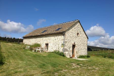 BURON CAMPAGNARD EN PLEINE NATURE - Grandrieu