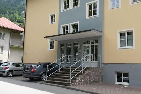 Bad Hofgastein Holiday Apartment W1 - Bad Hofgastein