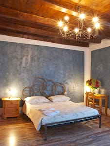 CAMERA PIETRA - Roncola - Bed & Breakfast
