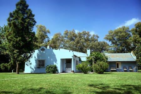 La María Elena - Casa de Campo - Exaltación de la Cruz