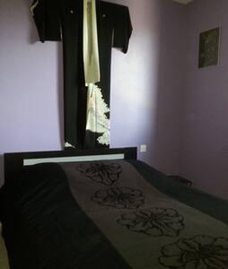 Chambre chez l'habitant - - Clansayes - Apartment