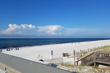Tropical Isle 207 on the Beautiful Okaloosa Island - Appartement en résidence