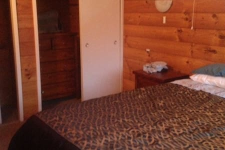 Lockwood cottage, and sleep out - Tamahere - Huis