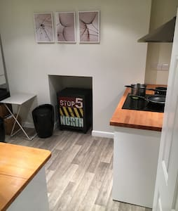 City centre apartment - Exeter Quay - Apartamento