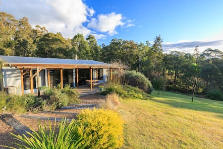 Goosewing Cottage Hunter Valley - Kabin