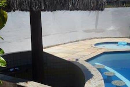 Região dos Lagos pacotes olimpiadas - Iguaba Grande - Casa