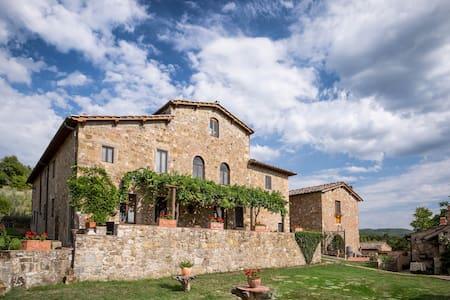 Villa a Panzano in Chianti x 13 pax - Greve in Chianti
