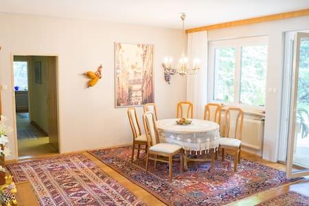 Graz - Big house with garden - Villa