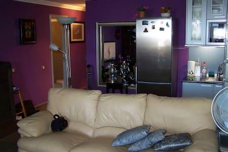 Apartamento en Los Cristianos 1 dor - Bungalow