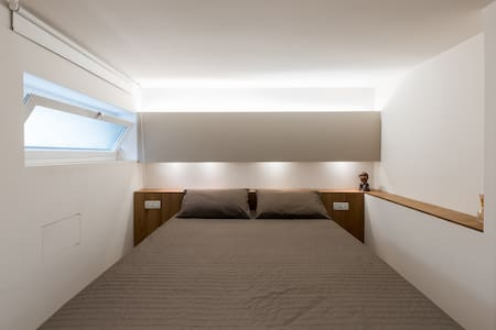 Artist Loft Residence - Bari - Loft
