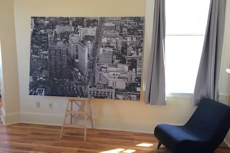 Superb Apt, Great Location & Clean! - Boston - Apartment