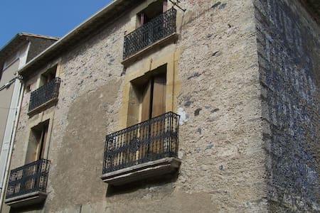 Petite chambre à Caux - Townhouse