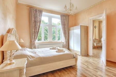 Apartman Lyra sunny on the 1 floor - Lägenhet