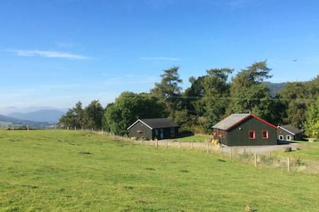 Rannoch Lodge - Aberfeldy
