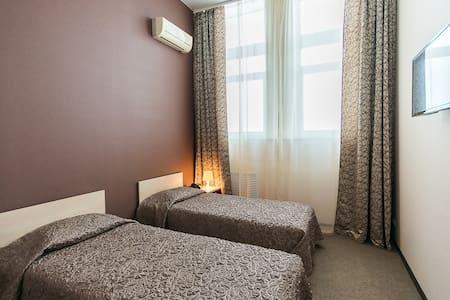 Отель - Nizhnij Novgorod