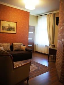 Apartament w Stadninie - Byt