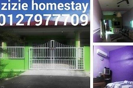 Segamat Homestay zizi homestay 012_7977709 - Segamat