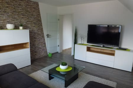 Wohnung in  Rietberg für 6,5 Pers. - Rietberg - Apartamento