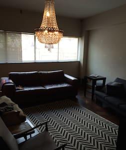 Retro flat in Illovo - Sandton - Wohnung
