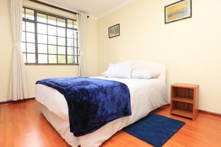 Oasis Dreams - Appartement