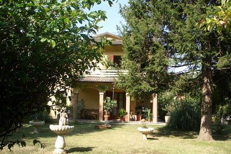 Da Ferro.Appartamento grande tra Bologna e i Colli - Monterenzio - Apartment