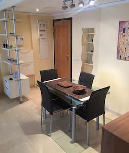 New la Fé apartment. - Valencia city. - Leilighet