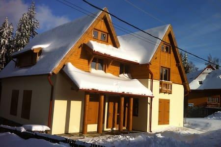 Casa Bogát Ház - Municipiul Miercurea Ciuc
