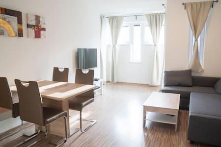 Business apartments near to Vienna - Vösendorf - Apartamento