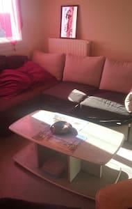 studio proche commerces et a proximité de Angers - Trélazé - Lägenhet