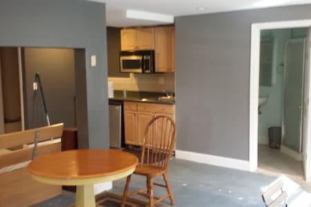 Studio apt. w/ kitchenette and bath - Boston - House