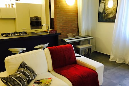 Salso Home - Apartment